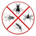 Засоби захисту від комах