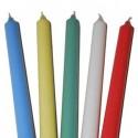 Свічки побутові