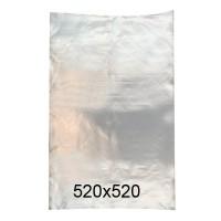 Мішок поліетиленовий 520х520 20 мкн.