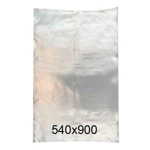 Мішок поліетиленовий 540х900 35 мкн.
