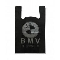 Пакет BMW (36х55) 50шт