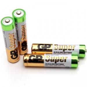"""Батарейки R3 """"GP"""""""