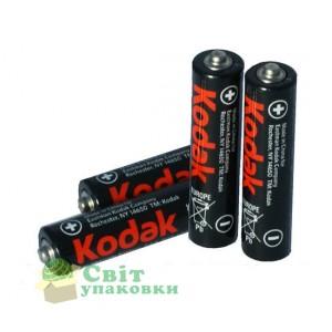 "Батарейки R3 ""Кодак"""