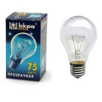 """Лампа 75Вт. """"Іскра"""""""