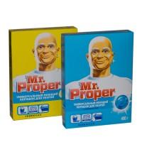 """Чистящий засіб """"Mr.Proper"""" 400г."""