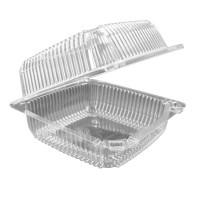 Упаковка з прозорого пластику (20-1 HF)