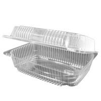 Упаковка з прозорого пластику (2214)
