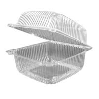 Упаковка з прозорого пластику (2221)
