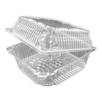 Упаковка з прозорого пластику (2222)