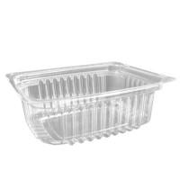 Упаковка з прозорого пластику (2500)