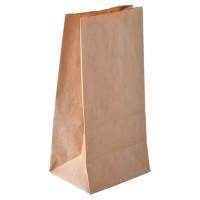 Пакети фасувальні паперові (140х60х320)