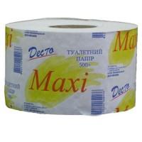 """Туалетний папір """"Деста Максі"""""""